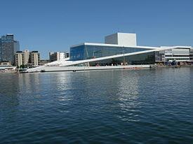 Evènement entreprise en Norvège