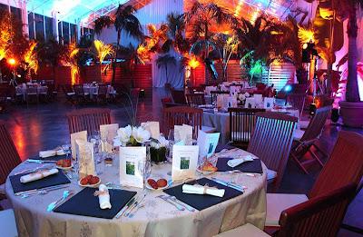 Organisation soirée de gala Lyon