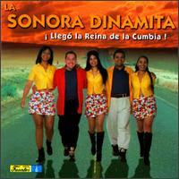 Various - La Cumbia Te Esta Llamando