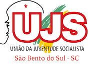 UJS Mais de 100mil a Maior Juventude Organizada do Brasil!