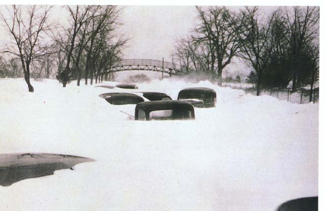 gallery for worst blizzards in history