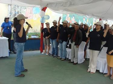 Consejo La  Vega (Valle Alegre , Vista  Hermosa)