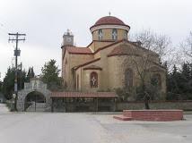 Η Εκλησία του Αγίου Αντωνίου