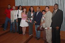 CONGRESO PROCAP 14/4/2008