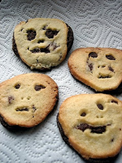 maya s day of the dead cookies from chocolate holidays by alice ...