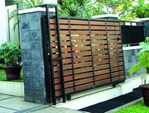 Aneka Desain Pagar Rumah