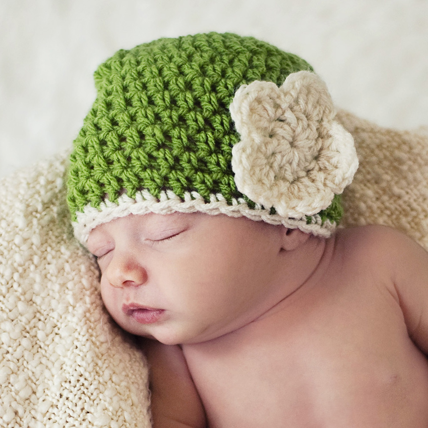 Crochet Cowboy Hat Pattern Newborn ~ Dancox for .