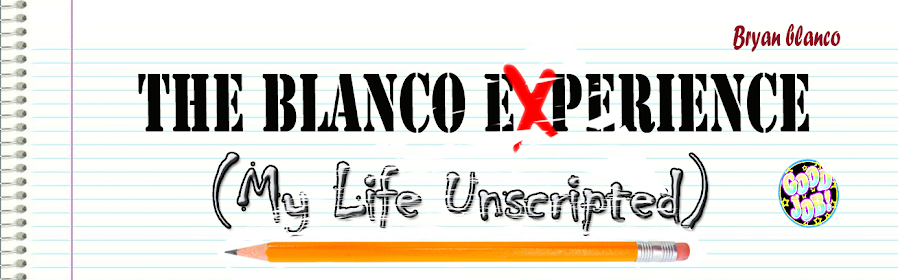 The Blanco EXperience
