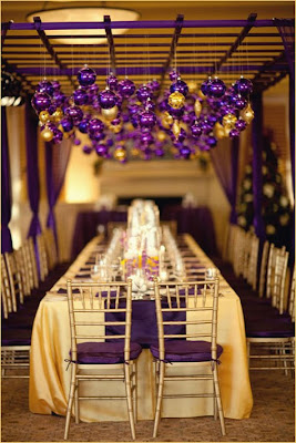 L.A. Lakers Birthday Party theme