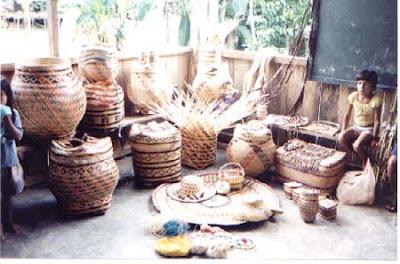 cestaria