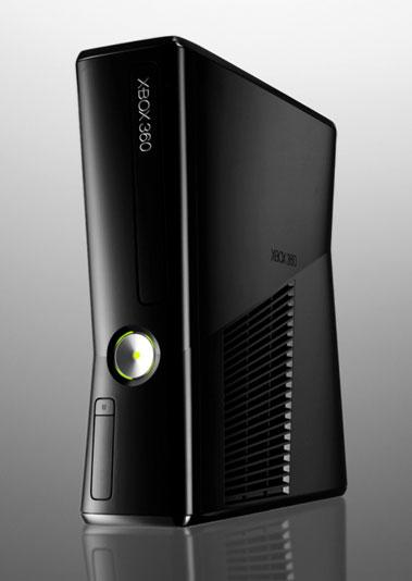 ahdeedas: New Xbox 360 Slim version coming soon!