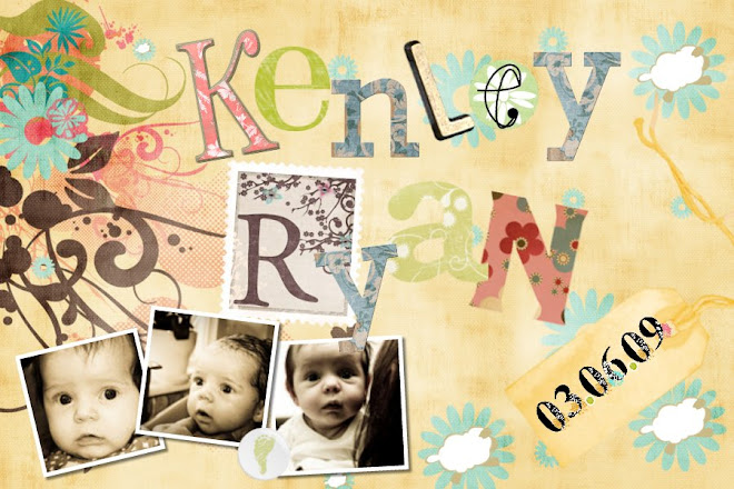 Kenley Ryan Walker