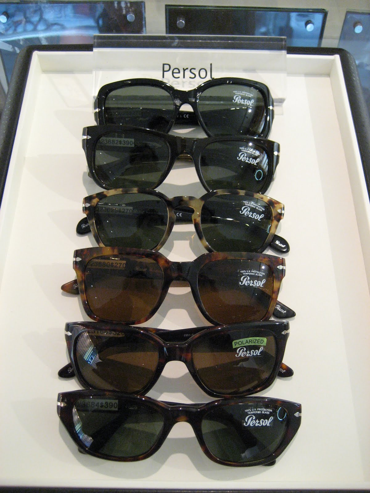 8cd75ce5ed SPECTACLE LOVES YOU.  SPECTACLE can never get enough of PERSOL!