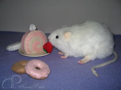 Fat Babies Eating Cake