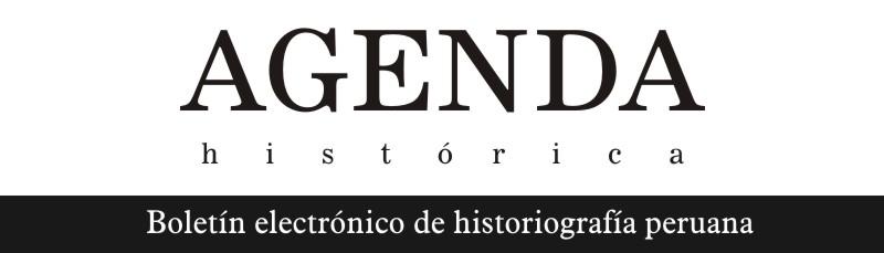 Agenda Historica