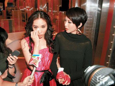 Gigi Lai Ada Choi