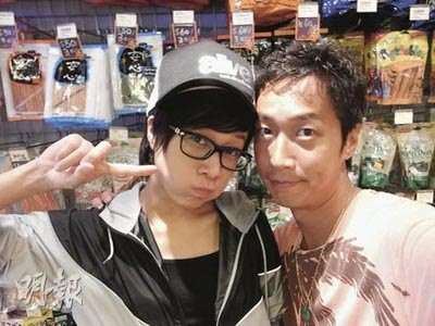 TVB Review: STEVEN MA treats Linda Chung like a lil sis