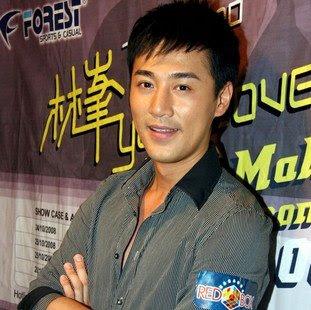 Raymond Lam in Malaysia
