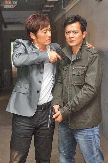 Felix Wong Michael Miu