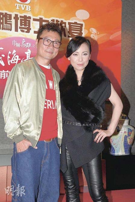 Wayne Lai Sheren Tang