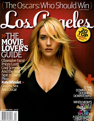 Kate Winslet Haircuts 26