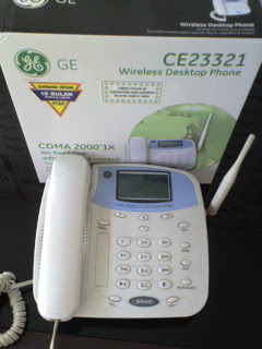 Flexi Home Wireless