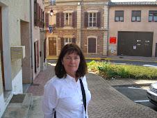 Julienas, Beajolais Village