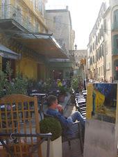 Cafe Nuit, Arles France