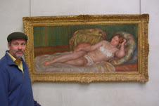 Terry and Renior- Musee D'Orsay