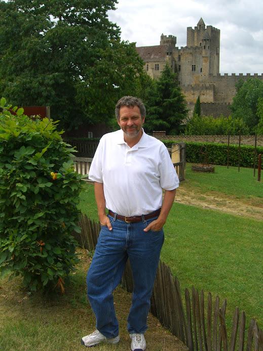 Beynac Castle, Dordogne Valley
