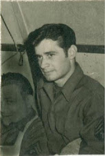 Sgt Samuel Claypool 1919-1944