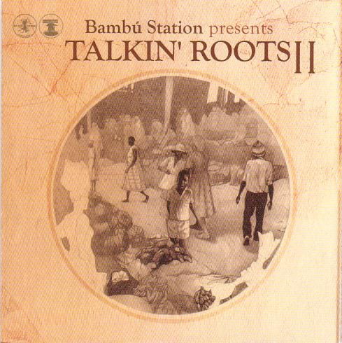 Bambú Station Children Of Exodus
