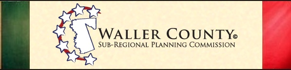 Waller County Sub-Regional Planning Commission