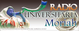 Radio Universitaria Moriah