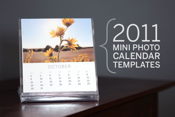 Printable 2011 Calendars The Refab Diaries