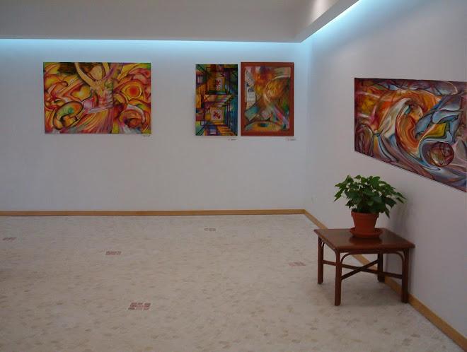 Exposição no Algarve