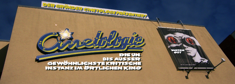 CINEtologie