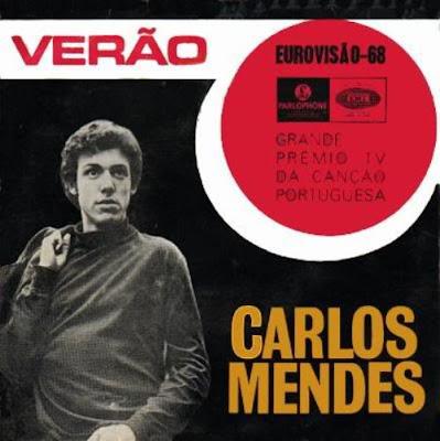 Cambiemos el resultado - 1968 35+-+Carlos+Mendes+-+Verão