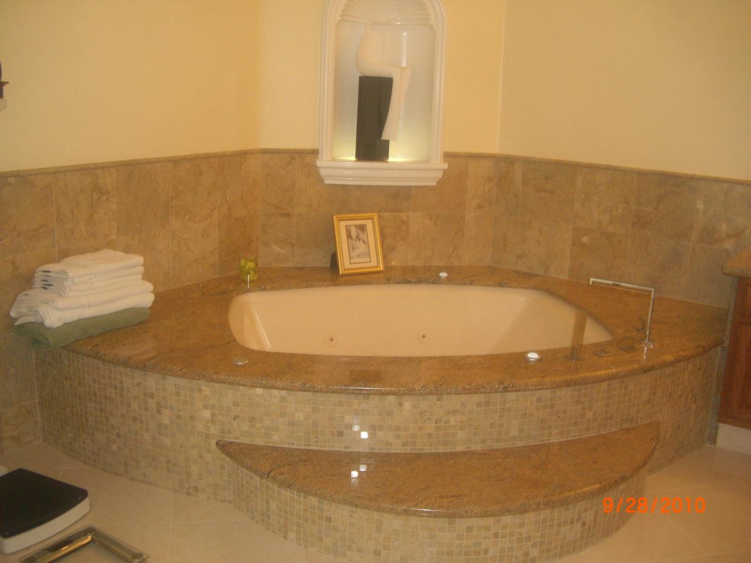 Azure Builders Bathroom Remodeling Contractor West Palm Beach 33409