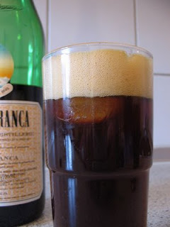 fernet and coke is the most popular mixed drink in Argentina