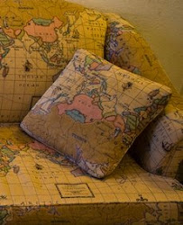 The MapCouch