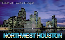 Best Of Texas Blogs: NW Houston, Texas