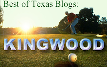 Best Of Texas Blogs: Kingwood, Texas