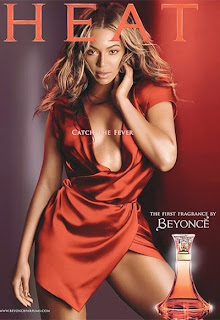 Beyonce в рекламе Tommy Hilfiger True Star Gold. Интернет-магазин парфюмерии www.SpellSmell.ru