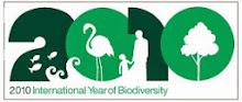 2010 - Ano Internacional da Biodiversidade
