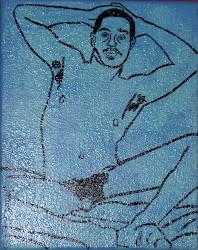 Tony Blue