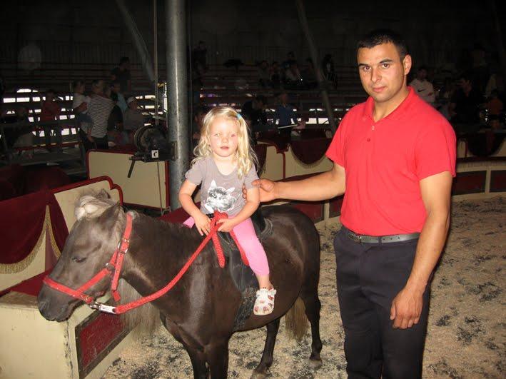 cirkus brazil jack djur