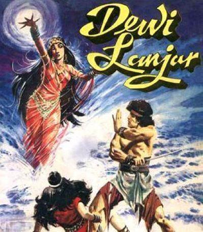 Dewi Lanjar, Legenda Ratu Penguasa Laut Utara Jawa