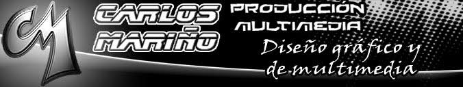 CARLOS MARIÑO Producción Multimedia