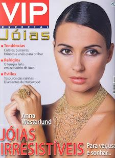 Revista Vip Jóias